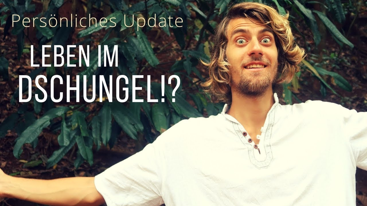 Persönliches Update! - Leben im Dschungel? | SRI LANKA