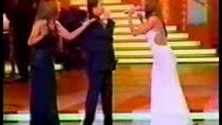 Raphael y Azúcar Moreno: Escándalo (1999)