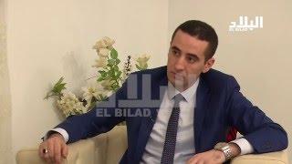 """برنامج """" صنعوا الحدث"""" يستضيف رابح مشحود مجاهد ودبلوماسي جزائري سابق  -el bilad tv"""