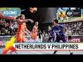 Netherlands v Philippines | Women's Full Game | FIBA 3x3 World Cup 2018