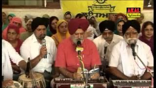 Shabad Jaap  (Sarab Rog Kaa Auokhad Naam Camp Ludhiana, Oct-2012)