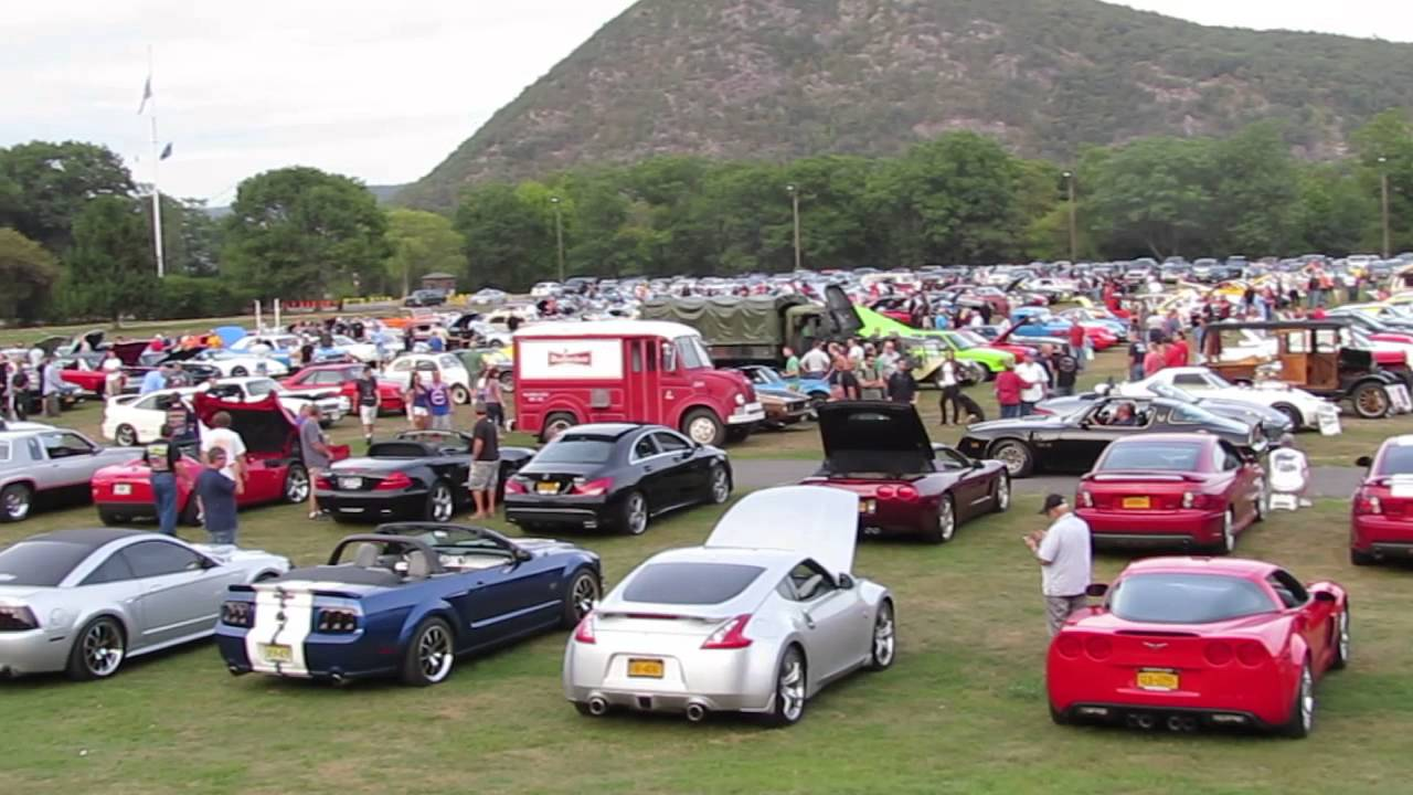 Bear Mountain Car Show Pictures