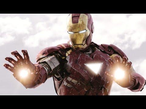 הסודות של מארוול: איירון מן 3