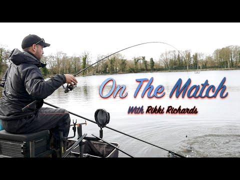 LIVE MATCH FISHING // Match Fishing // Match Win //Bonehill Mill Fishery // 21.03.20