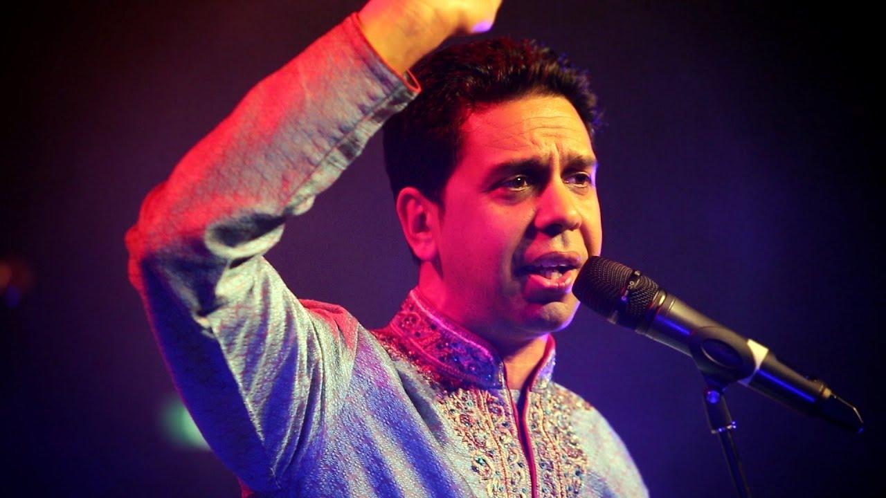 Download Aseen Ghatt Gaye | Sangtar | Punjabi Virsa 2013 Sydney Live