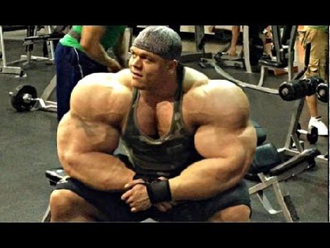 TOP 3 Best Biggest Bodybuilders - YouTube