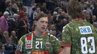 THW Kiel vs. Füchse Berlin - Handball-Bundesliga - FULL MATCH