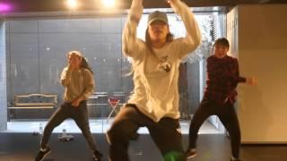 """Yasuha(RUDE)""""Envy/ 116""""@En Dance Studio SHIBUYA"""
