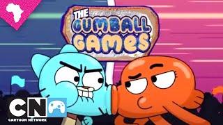 Gumball | Cartoon Network Gumball Oyunları Playtrhough bu | İnanılmaz Dünya