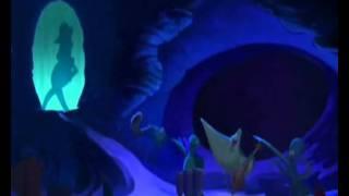 Shake, Shake, Shake Senora (The Little Mermaid 3 - In English)