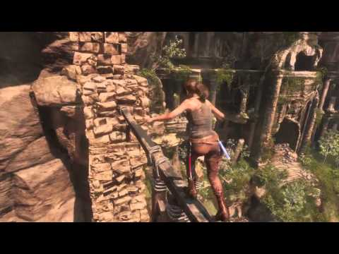 Rise of the Tomb Raider: 20 Year Celebration Edition - Video