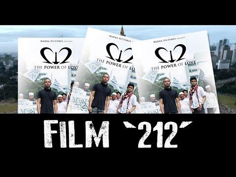 Fakta Dibalik Film Aksi 212 : The Power of Love yg Akan Tayang Januari 2018