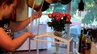 IKEA Socker Build