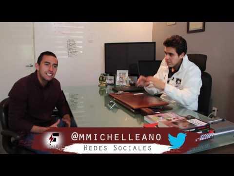 Marcelo Michelle Leaño - Trascendiendo con el fútbol