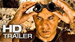 Exklusiv: RIDDICK Offizieller Trailer Deutsch German | 2013 Official Vin Diesel [HD]