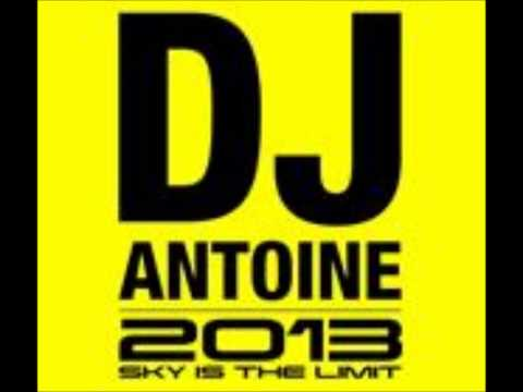 Dj Antoine - House Party (new 2013) official song