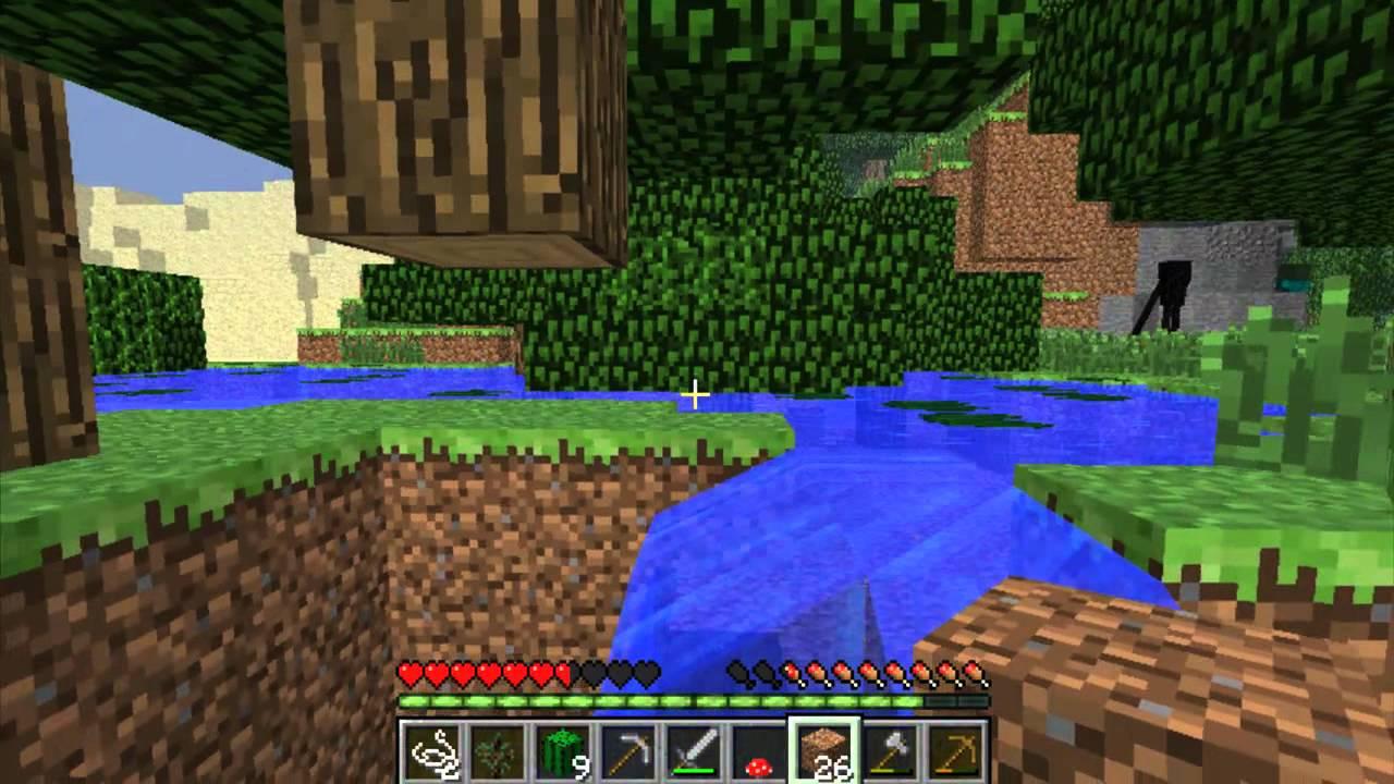 Floating island ep1 la casa del lago