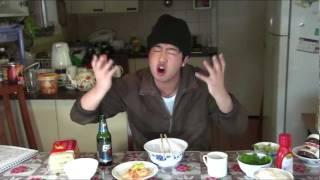 Having dinner with Asians! thumbnail