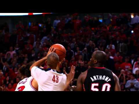 Miami Heat: Road to the 2011 NBA Finals