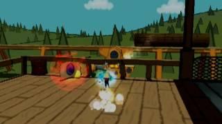 Xiaolin Showdown (PS2) - Part 5
