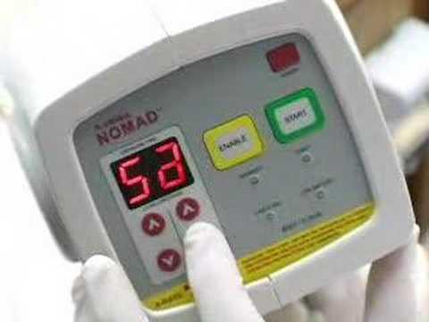 Aribex Hand Held Portable X-Ray