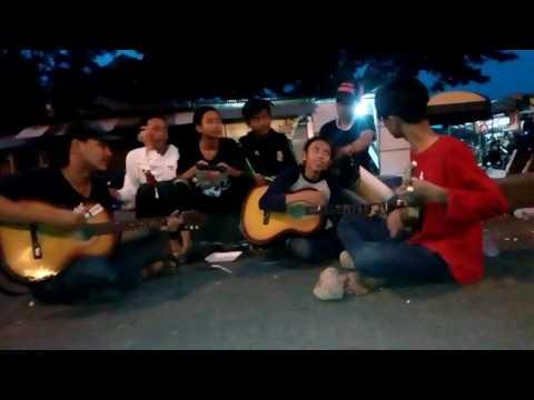 Pengamen Surabaya