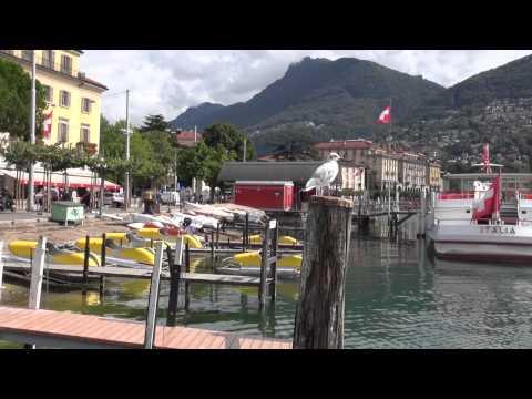 Elvetia - Como, Lugano, St Moritz, Davos
