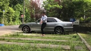 (2018/5/27) Naihanchi shodan of Okinawa-Kenpo thumbnail