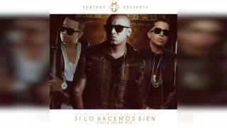 Wisin Feat J Alvarez y De La Ghetto - Si lo Hacemos Bien Remix