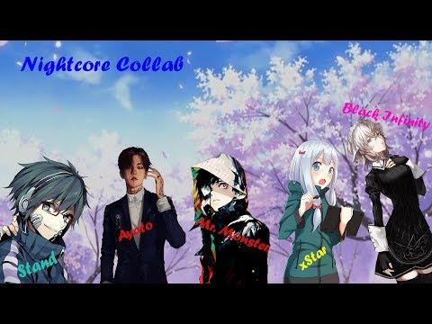 Nightcore Collab