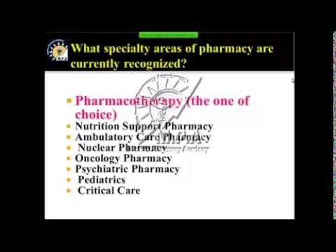 MPA Clinical Orientation
