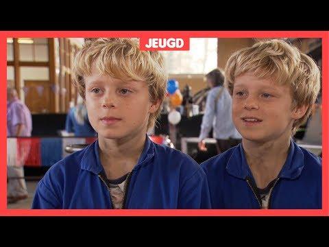 Scott en Duke spelen hoofdrol in nieuwe Kameleon-serie