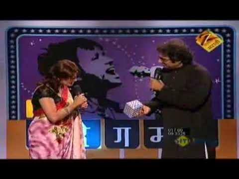 SRGMP7 Nov. 09,'09' Phir Chhidi Raat - Talat Aziz