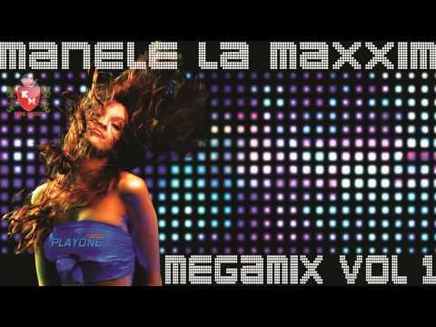 MANELE LA MAXXIM - Manele vechi vol 1 MEGA MIX