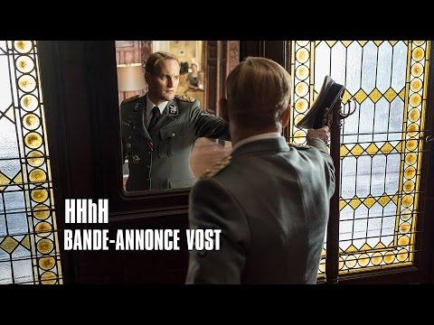 HHhH - Bande-annonce thumbnail