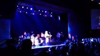 Dwight Yoakam- I Sang Dixie- Horseshoe Casino Tunica- 11/29