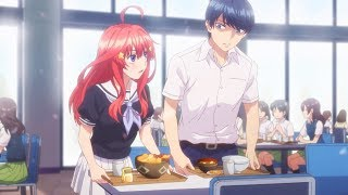 Top 10 NEW High School/Romance Anime [HD]