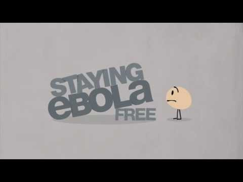 """Staying Ebola Free"" - Helpful Tips on Avoiding Ebola"