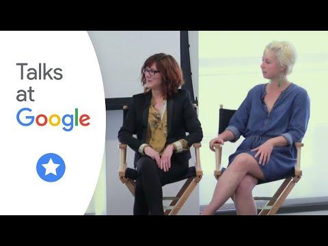 "Jillian Robertson & Megan Jones: ""The Moth""   Talks at Google"