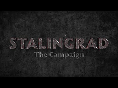 Stalingrad: The Campaign