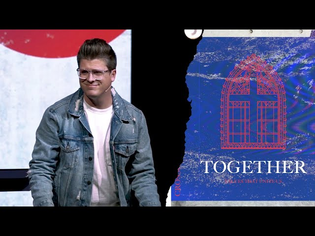 TOGETHER | VALUES THAT UNITE US | WEEK 1