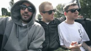 SUPREME feat Christina Mia - Кто - куда, а мы на шашлычки!