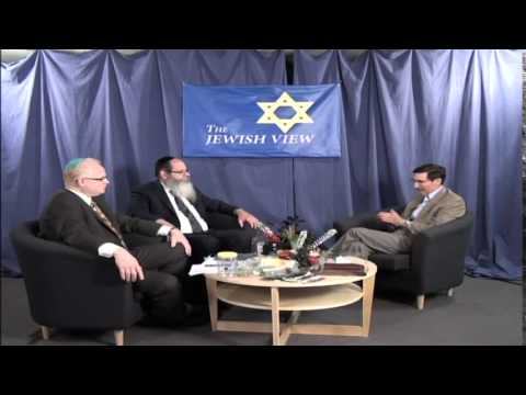 The Jewish View- Michael Rosen, President, Food Industry Alliance of NYS