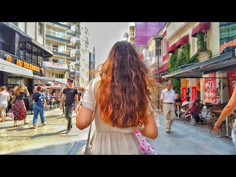 Konak İzmir Walking Tour 2019 | Travel Turkey 2019