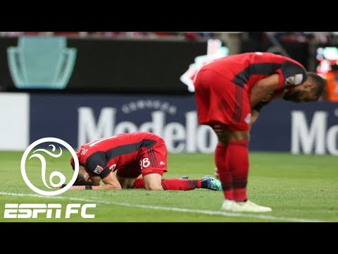Toronto FC losing to Chivas 'a failure of epic proportions' | ESPN FC