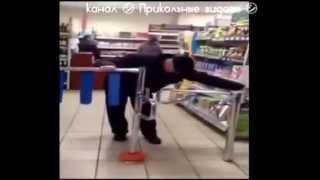 Агенты а.н.к.л. -русский трейлер ( Пародия )