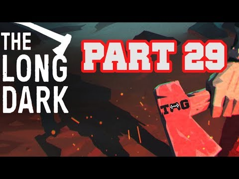 Finding the Lookout Tower | The Long Dark: Wintermute | Walkthrough Gameplay Part 29