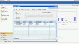 Advanced Cross-Ship with Returns Management in Dynamics GP