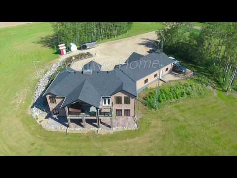 SOLD - RM of Tisdale #427