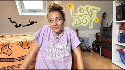 Lost Boy by Ruth B // Lara Samira Cover